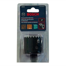 Bosch Diamond Holesaw