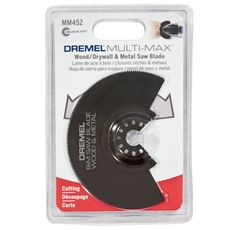 Dremel Flushing Cutting Blade