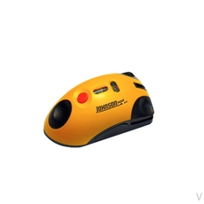 Johnson Hot Shot Laser Mouse