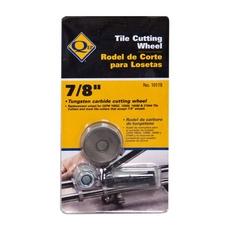 QEP Tungsten Carbide Replacement Cutting Wheel