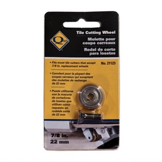 QEP Tile Cutting Replacement Wheel
