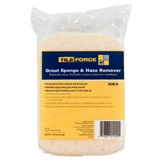 Tile Force Scrubbing Sponge