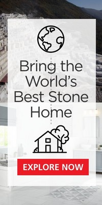 Bring the World's Best Stone Home