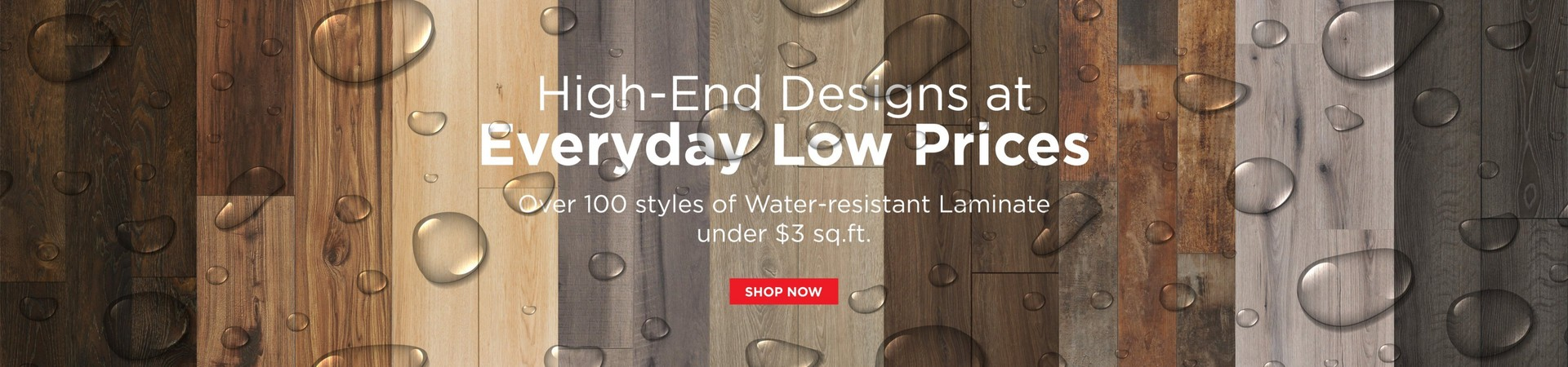 Water-Resistant Laminate Services