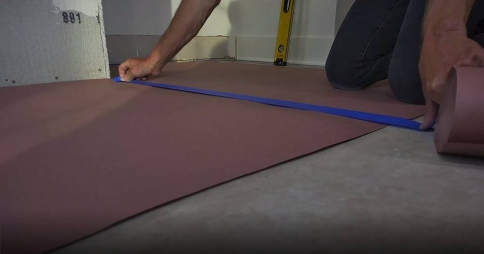 F&D Start to Finish: How to Install Stone Ledger on a Wall