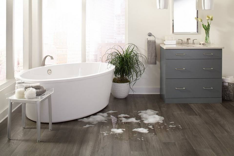 Top 6 Exclusive Water Resistant And Waterproof Floors Floor Decor