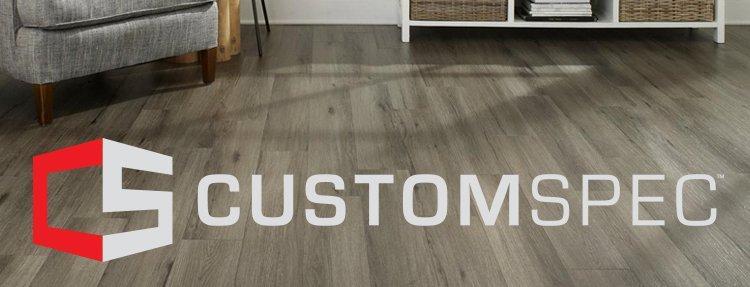 Commercial Custom Vinyl Flooring Floor Decor