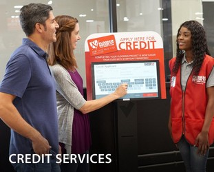 Credit Services