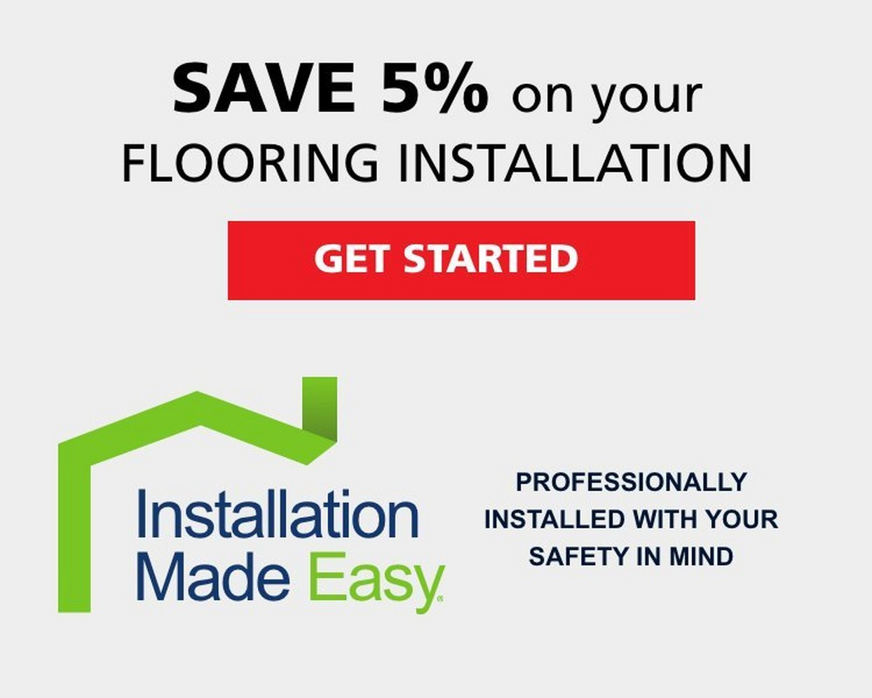Installation Made Easy