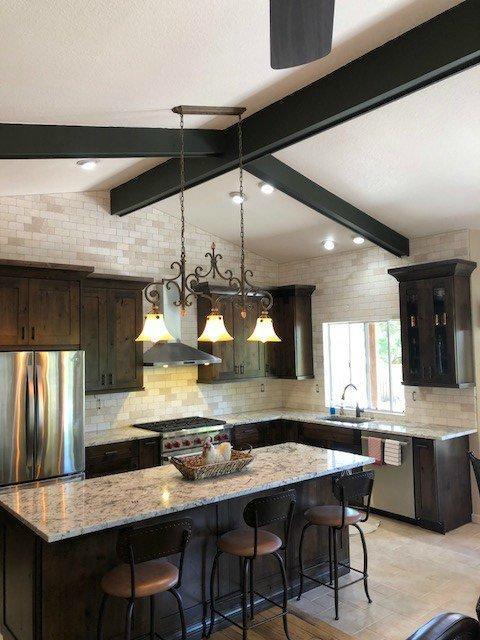A Backsplash For Any Budget Floor Decor