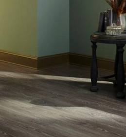 F&D Start to Finish: How To Install Laminate Flooring