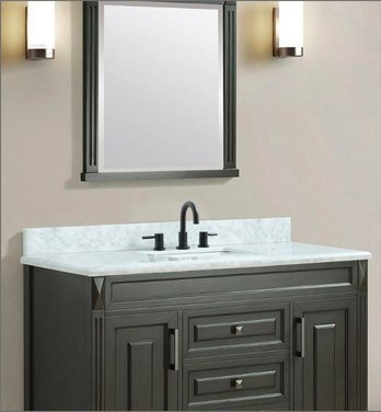Bathroom Vanity Blog
