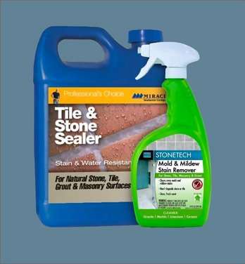 Tile & Stone Cleaners