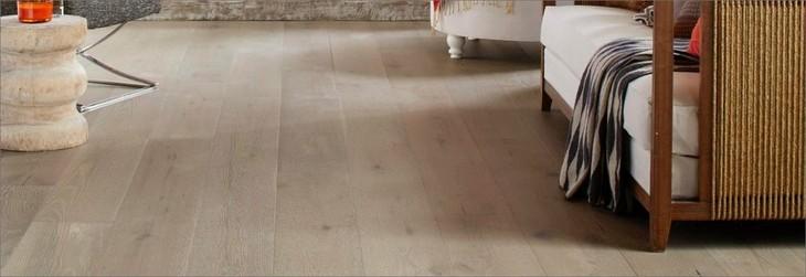 Long Length Hardwood Flooring