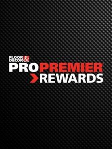 PRO Premier Rewards