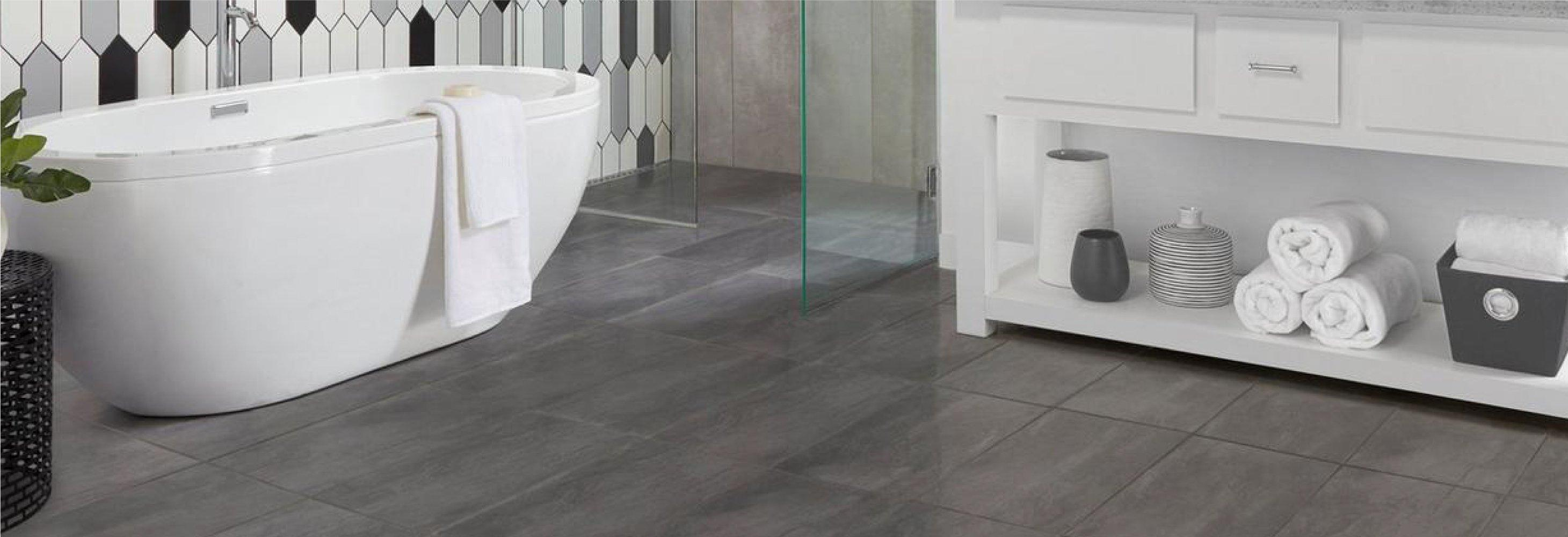white floor tiles bathroom. Tile White Floor Tiles Bathroom