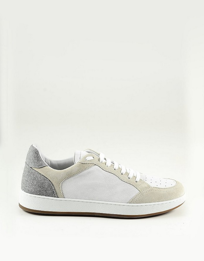 Men's Beige Shoes - Eleventy