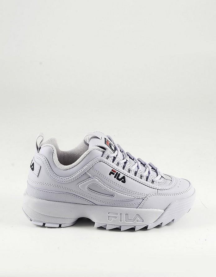 Women's Lilac Shoes - FILA