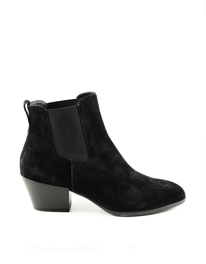 Women's Black Shoes - Hogan
