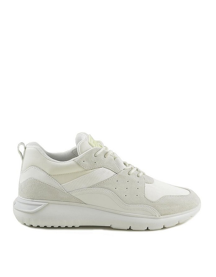 Men's White Sneakers - Hogan