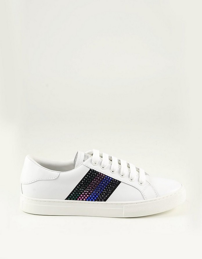 Women's White / Pink Shoes - Marc Jacobs