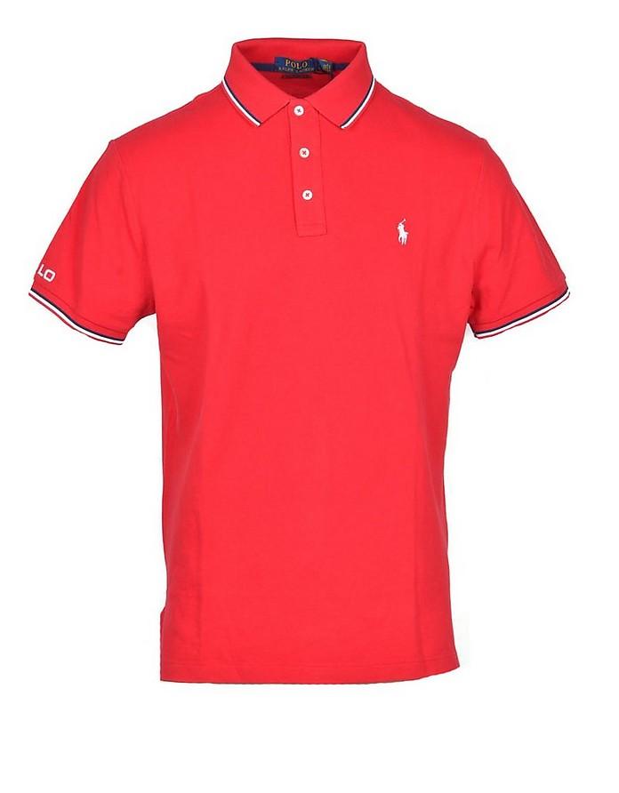 Men's Red Shirt - Ralph Lauren