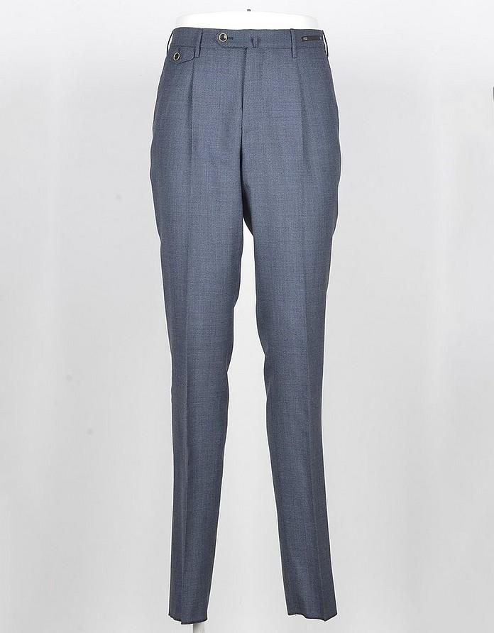 Men's Gray Pants - PT01