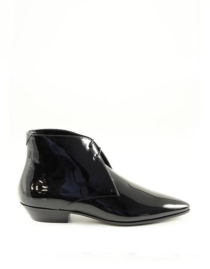 Women's Black Shoes - Saint Laurent