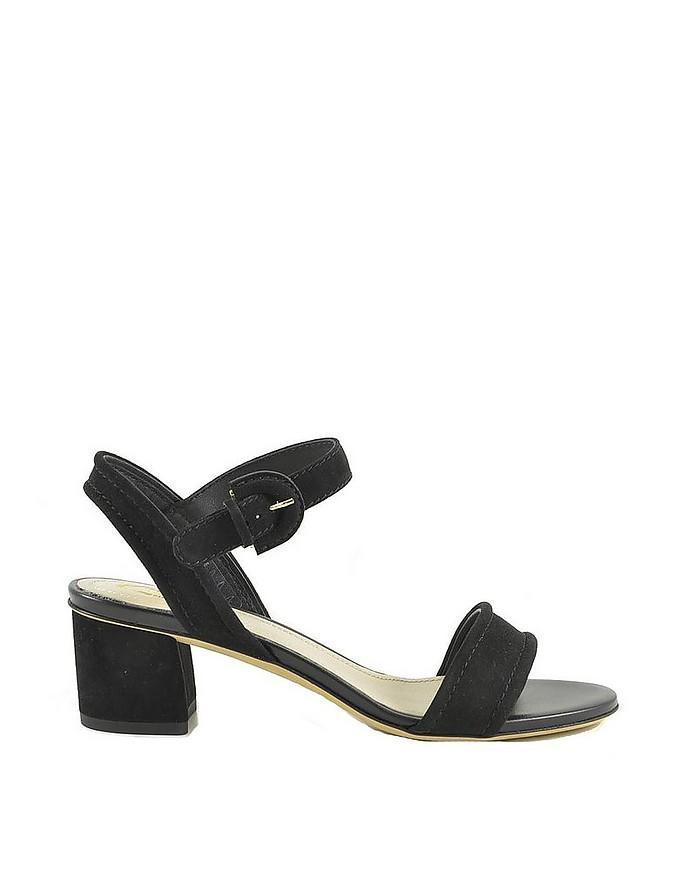 Women's Black Sandals - Tod's