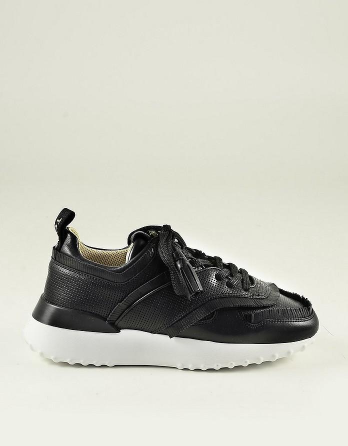 Women's Black Shoes - Tod's