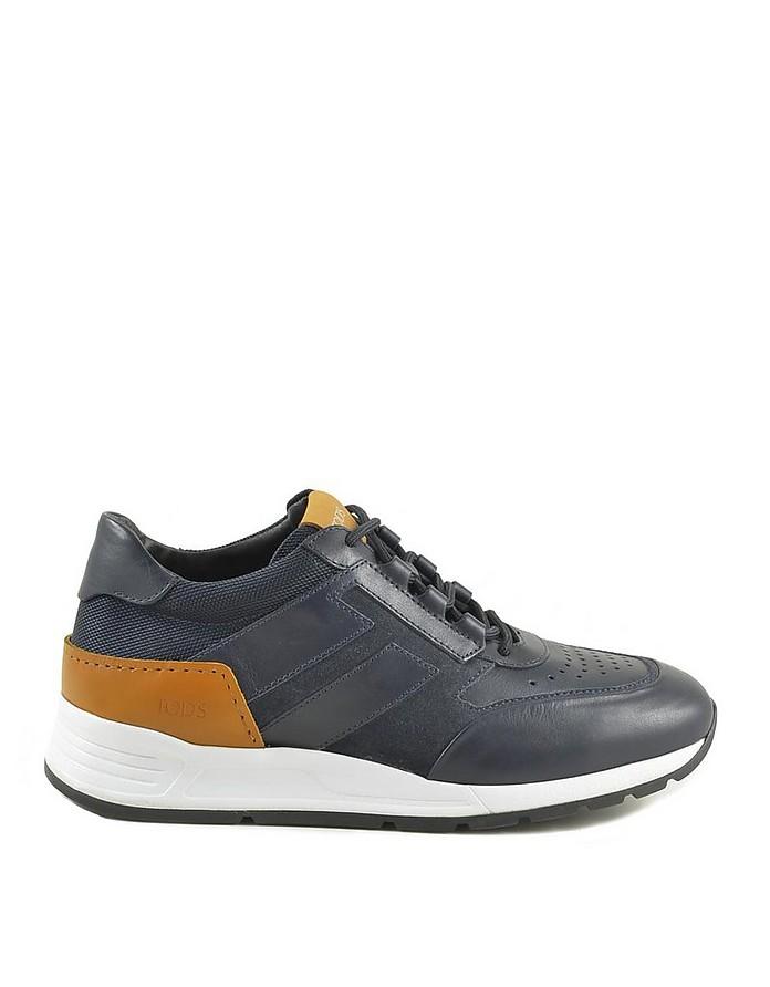 Men's Blue Sneakers - Tod's