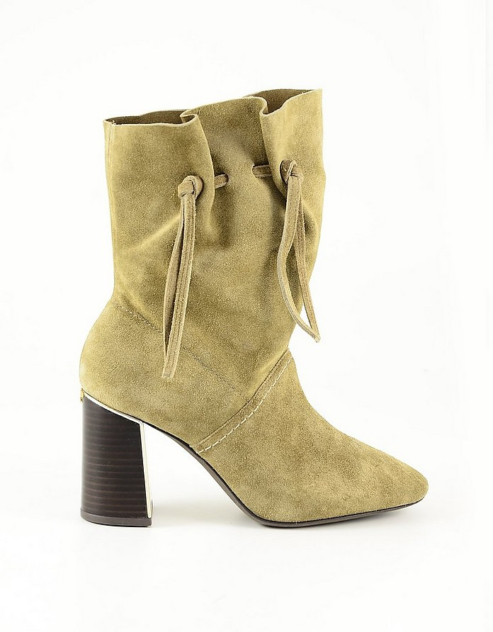 Women's Sand Boots - Tory Burch