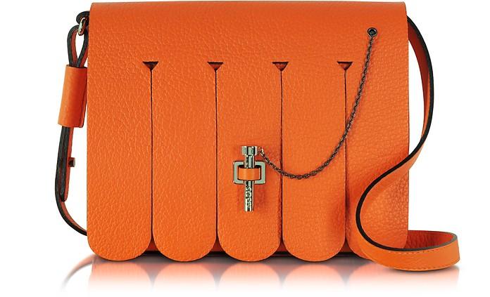 Malher Fringe Bag - Carven