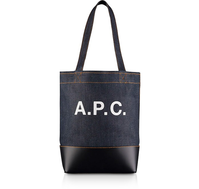 Small Axelle Tote Bag - A.P.C.