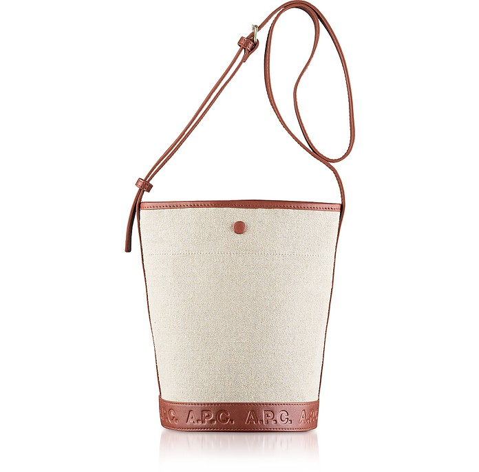 Helene Shoulder Bag - A.P.C.