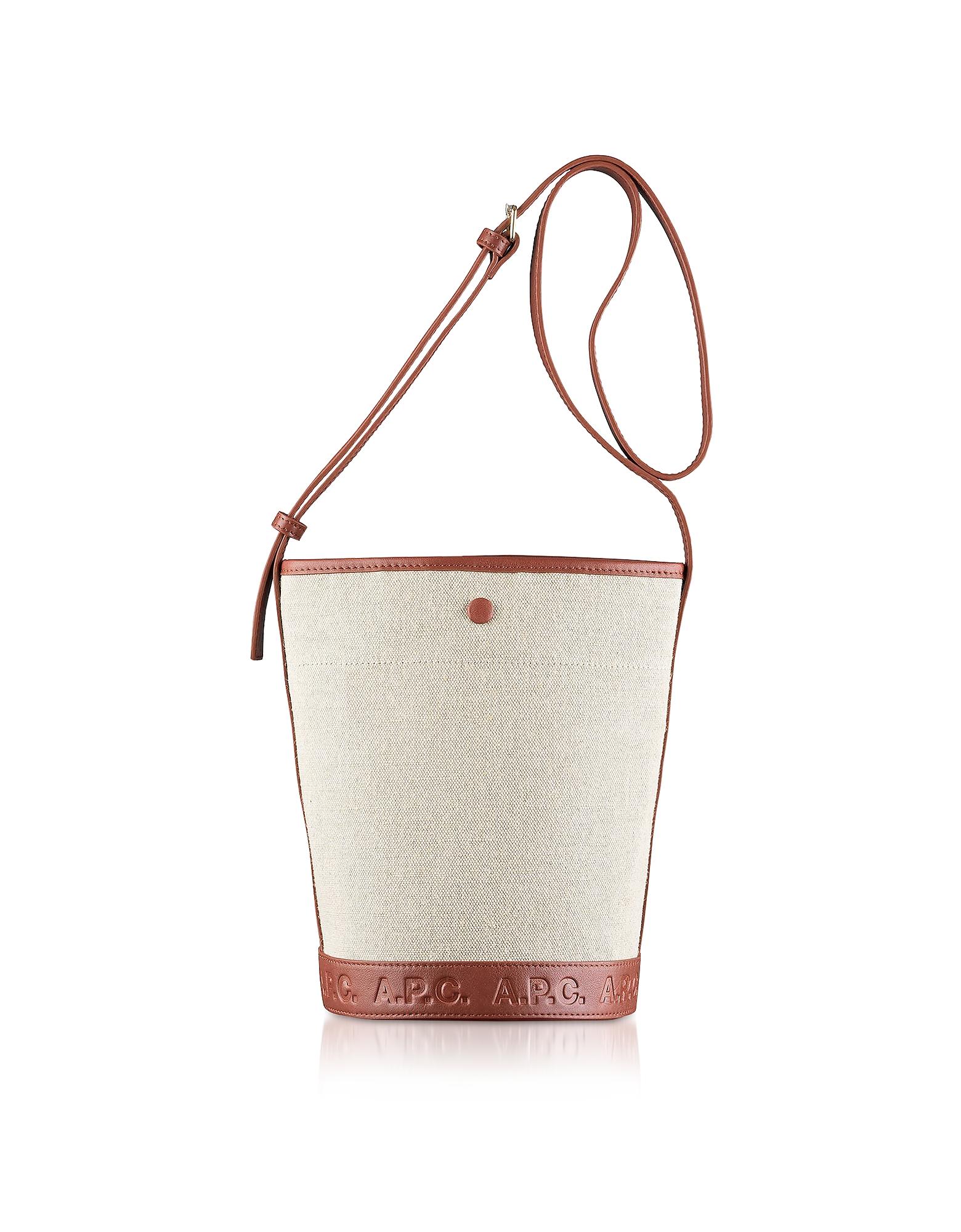 A.p.c. Shoulder bags HELENE SHOULDER BAG