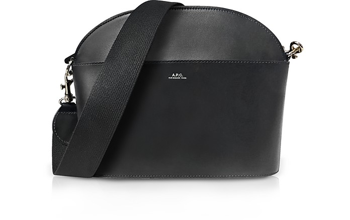 Genuine Leather Gaby Shoulder Bag - A.P.C.
