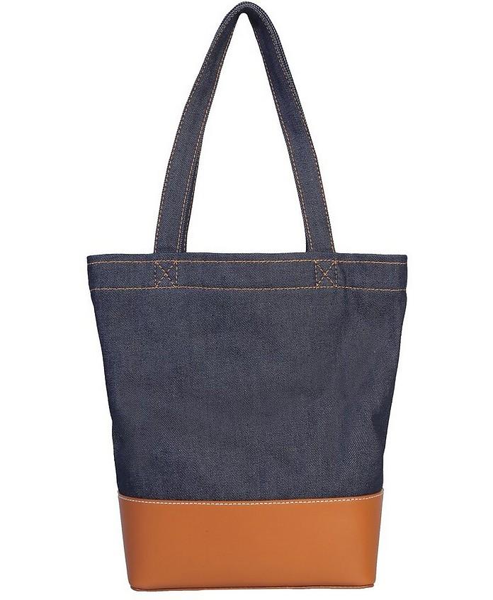 Small Axelle Bag - A.P.C.