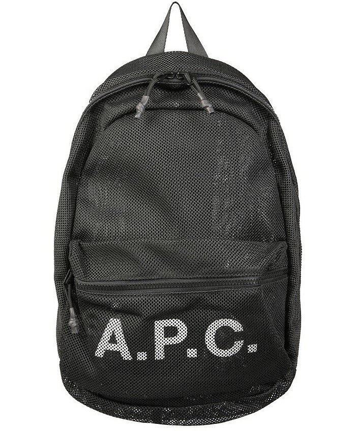 Rebound Backpack - A.P.C.
