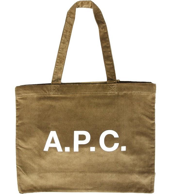 """Diane"" Bag - A.P.C."