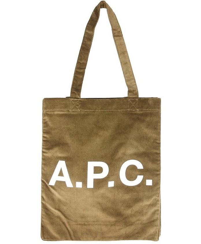 """""""Lou"""" Tote Bag - A.P.C."""
