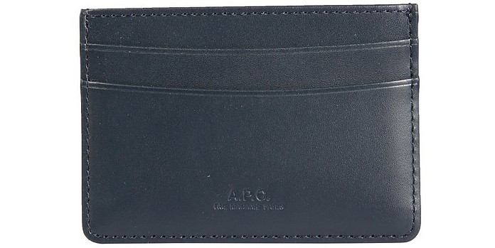 Andre Card Holder - A.P.C.