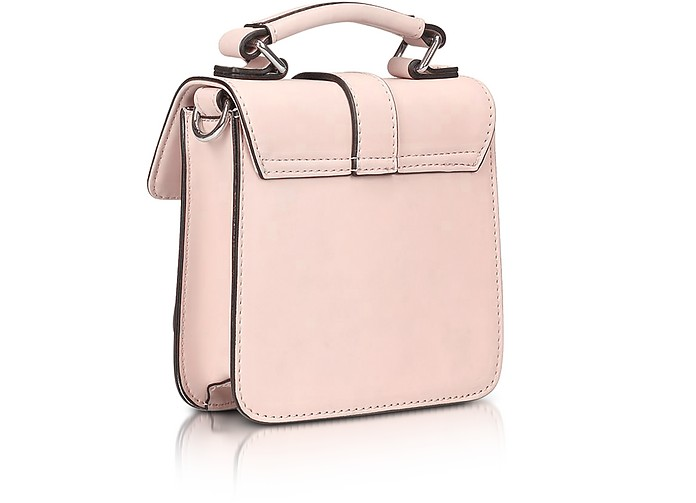 New Light Pink Eco Leather Crossbody Bag - Armani Jeans. AU 121.10  AU 173.00 Actual transaction amount 5f8c703d77875