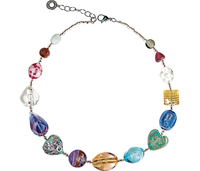 Bouquet Necklace - Antica Murrina