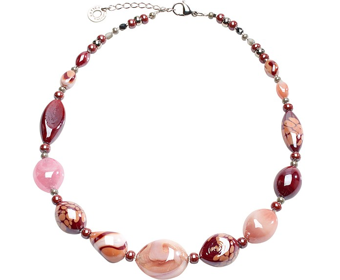 Crevan Necklace - Antica Murrina