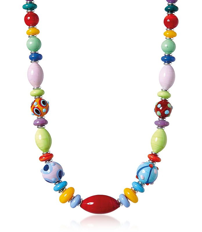 Ipanema Necklace - Antica Murrina