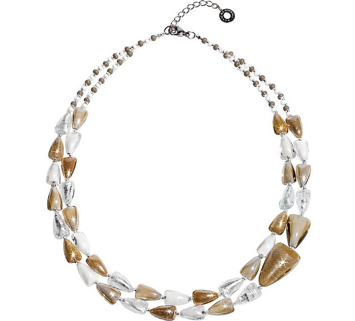 Marina 1 Necklace - Antica Murrina