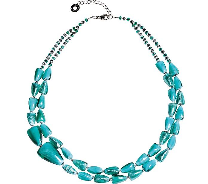 Marina 1 Necklace - Antica Murrina