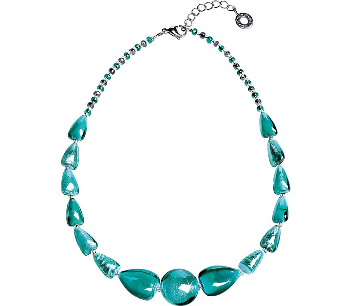 Marina 2 Necklace - Antica Murrina