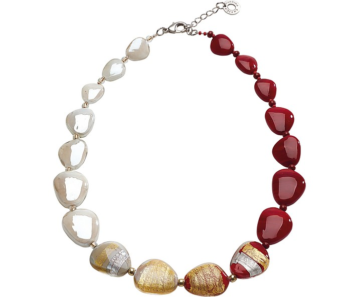 Moretta Necklace - Antica Murrina